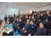 Erzincan'da 344 polis yemin etti