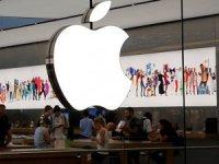 Apple üç ayda 452 milyar dolar kaybetti