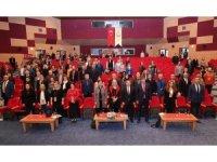 Trakya Üniversitesi 500 yıllık geleneğini sürdürüyor