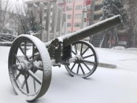 Kar Trakya'da etkisini sürdürüyor