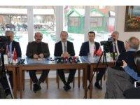 CHP'li Gürkan'dan 'Adrianoupolis' tartışmalarına tepki