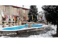 Erzincan'da eğitime kar tatili