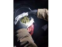 Ses sisteminden uyuşturucu çıktı: 2 gözaltı