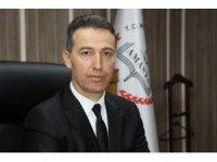 Amasya'nın yeni Milli Eğitim Müdürü Kösterelioğlu