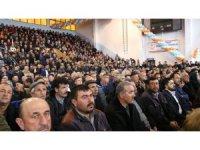 AK Parti Niğde'de adaylarını tanıttı