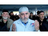 Erzincan'dan 193 kişi dualarla Umre'ye uğurlandı