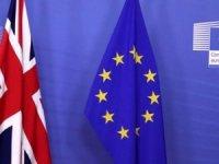 İngiltere'de kritik Brexit oylaması yarın
