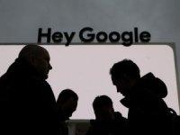 Google'a vergi cezası