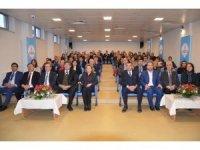 2023 Eğitim Vizyonu Edirne Çalıştayı başladı
