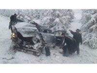 Trafik canavarı kana doymadı, 1 yılda 3 bin 373 kişi öldü