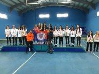 Tenis şampiyonlarına ödül