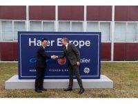 Candy Hoover Group'un Çinli beyaz eşya üreticisine satış süreci tamamlandı