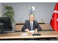 Salihli'nin bağımsız adayı Gökçe seçim beyannamesini açıkladı