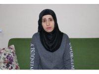 """Kocasından 7 yıl işkence gören kadın: """"Adalete güveniyorum"""""""