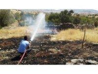 Mardin'de bir yılda 2 bin 545 yangına müdahale