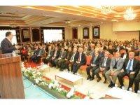 2023 Eğitim Vizyonu Çalıştayı Balıkesir'de yapıldı