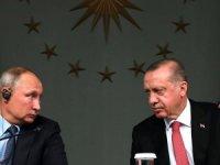 Putin-Erdoğan zirvesinin ana gündem maddesi açıklandı