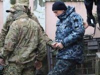 Rusya, Ukraynalı 20 denizcinin tutukluluk süresini uzattı