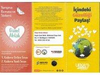 7. Ufka Yolculuk Bilgi ve Kültür Yarışması yapılacak