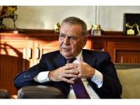 Başkan Kocaoğlu'ndan adaylıkla ilgili son dakika açıklaması