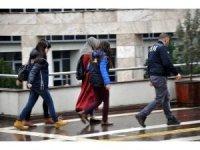 Osmaniye'de FETÖ'den aranan 6 kişi yakalandı