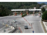 Tünel ücreti zamlanınca eski yol rağbet görüyor