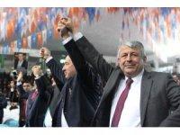 Giresun'da AK Parti'nin ilçe belediye başkan adayları belli oldu