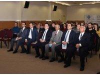 Devlet Malzeme Ofisi ESOGÜ'de üretici firmalarla buluştu