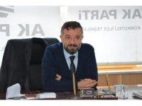 AK Parti Korkuteli İlçe Yönetimi belli oldu