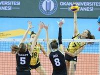 Vestel Venus Sultanlar Ligi: VakıfBank: 3 - Beşiktaş: 2