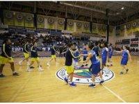 Kadınlar Euroleague: Fenerbahçe: 64 - P. Avenida: 62