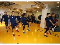 Fenerbahçe, Ümraniyespor maçına hazır