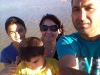 Konya'daki feci kazada aynı aileden 4 kişi hayatını kaybetti