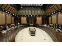 Erdoğan-Kitaroviç ortak basın toplantısı
