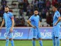 FIFA, Trabzonspor'un transfer yasağını kaldırmadı