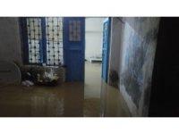 Kızıltepeli ailenin 'yağmur' korkusu