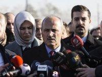 Bakan Turhan, İstanbul Havalimanı inşaatında hayatını kaybeden işçi sayısını açıkladı