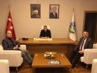 """Başkan Toçoğlu: """"Arifiye'de gelişim ve değişim devam edecek"""""""
