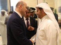 Katar, Dünya Kupası için Türkiye'ye heyet gönderecek