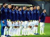 Ziraat Türkiye Kupası: Ümraniyespor: 0 - Fenerbahçe: 0 (Maç devam ediyor)