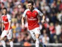 Arsenal'den yeni Mesut Özil planı