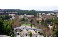 GAÜN dünya'nın en iyi üniversiteleri listesinde