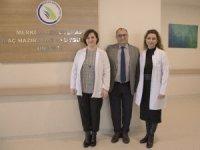 Milli Kemoterapi hazırlama sistemi ile daha nitelikli tedavi hizmeti sunuyor