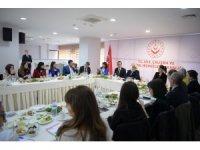 Aile, Çalışma ve Sosyal Hizmetler Bakanı Selçuk'tan atama müjdesi
