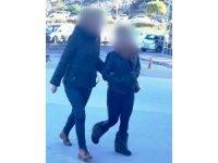 Kuşadası'nda masaj salonuna fuhuş başkanı: 6 gözaltı