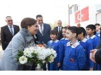 Uşak'ta 61 bin öğrenci yarı yıl tatiline girdi