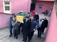 ABD'de öldürülen Cemal Dağdeviren son yolculuğuna uğurlandı