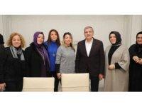"""Başkan Murat Aydın: """"Beykoz bana yeni bir baharı yaşatıyor, iyi ki ben de bir Beykozlu oldum"""""""