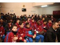 Başkan Dr. Memduh Büyükkılıç amatör spor kulüpleri için özel birim kuracak