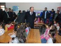 Bartın'da 30 bin 12 öğrenci karne sevinci yaşadı
